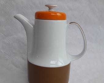 Iconic Coffee can * original 60s