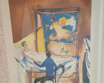 Salvador Dali - The Doctor