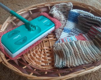 Swifter eco-friendly cleaning. Cloths