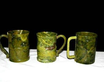 Water and Juice Mug