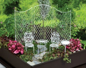 Fairy Garden Kit - Al Fresco