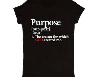 Purpose(Women)