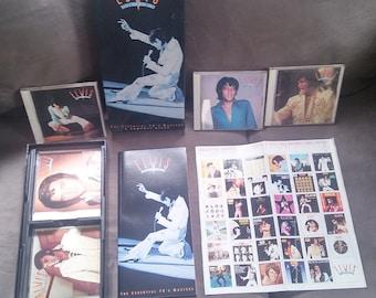 Elvis The Essential 70's 5-CD Set Used