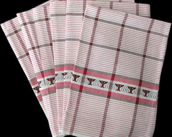 Classic French Tea Towel Sets (2)