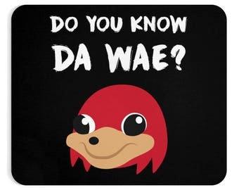 Do you know da wae | Etsy