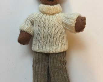Sweater Bear