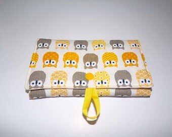 Yellow OWL hair range
