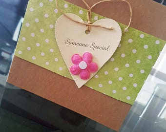 Someone Special Card