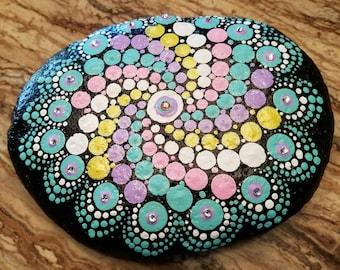 Dot Mandala Easter