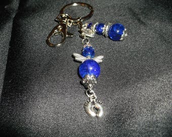 Key Chain / purse charm