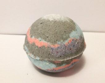 Galaxay Bath Bomb