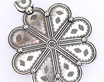 Plain.925 silver jewelry