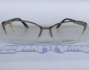 rare and unique Givenchy eyeglasses brand new VGV A20