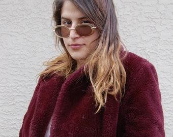 Vintage 90s Christian Dior Sunglasses