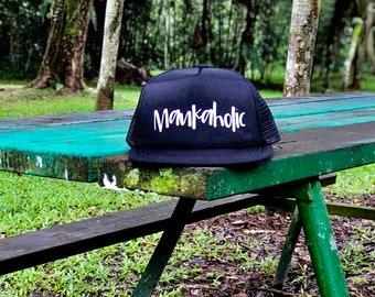 Maukaholic Hat