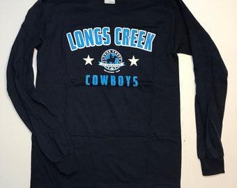 Long Sleeve Longs Creek Shirt