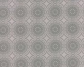 Pepper and Flax - Medallion in Granite Gray: sku 29044-22 cotton quilting fabric by Corey Yoder for Moda Fabrics