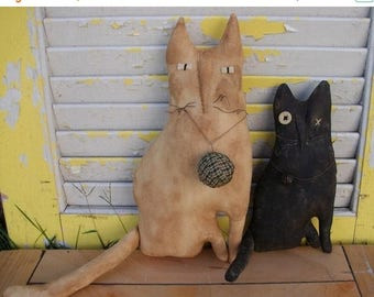 CustomerAppreciationSale Primitive Cats Millie N Tuck Set