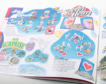 Irwin, Toy Book, 1997, Vintage, Commercial, Catalogue, Toys, Listings, Product Descriptions, Collectors, ~ The Pink Room ~ 160921A