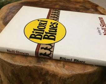 Biloxi Blues play by Neil Simon