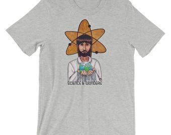 Science & Wonders T-Shirt