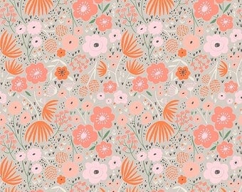EXTRA20 20% OFF Ava Rose By Deena Rutter Floral Gray