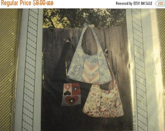 50% OFF SHOP SALE Our Favorite Tote #101 - From Our Calico Cottage