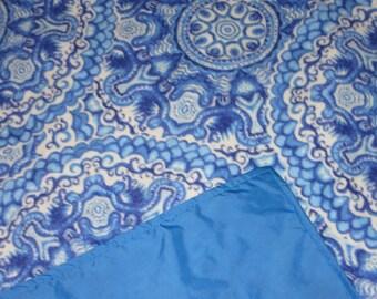 Waterproof Picnic Blankets - Picnic Blankets - Royal Medallions
