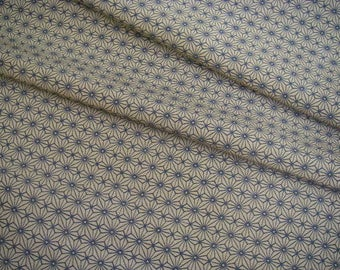 Vintage silk Japanese kimono fabric very good condition(never used)