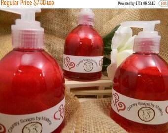 SALE Love Spell  Liquid Hand Soap