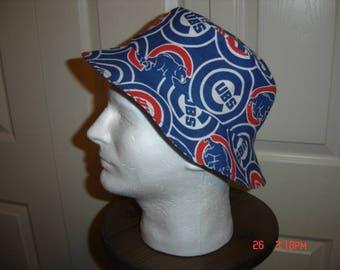 Cubs Bucket Hat