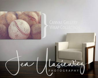 Personalize Any Fine Art Photography Print - make it 20x30 Canvas Gallery Wrap
