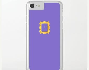 ON SALE Best Friends Phone Case, Friends TV Show Phone Case - Silicone