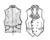Custom Vests Deposit
