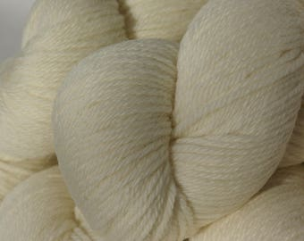 100% organic Merino dye or use the natural - 100g