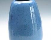 Sky Blue Large Vase / Ceramic Vessel