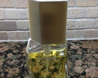 "Original Vintage Diane Von Furstenberg ""Tatiana"" Perfume 1979"
