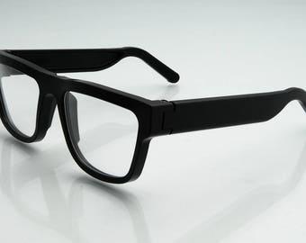 Kingsland Frame Black Aluminum