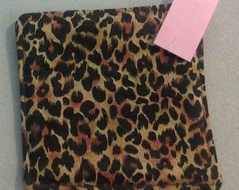 Coaster, Leopard 242168
