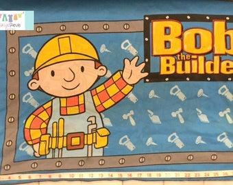 Bob the Builder Pillowcase