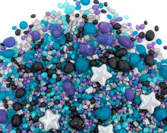 Galaxy Candyfetti™ Candy Sprinkles