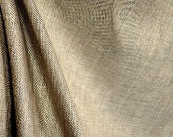 Groupie Gunmetal Fabric