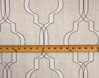 Sonata Sterling Covington Fabric