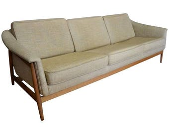 DUX Design Sofa from Chicago Design Center in the 1960s