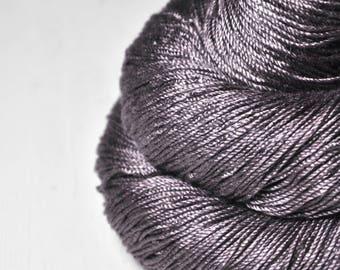 Misanthrope - Cordonnette Silk Fingering Yarn