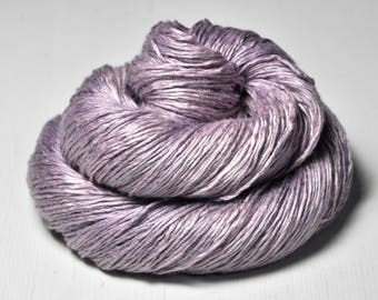 Rose which must not named  -  Fleece Silk Lace Yarn - LIMITED EDITION
