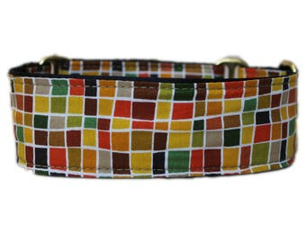 Autumn Block Martingale
