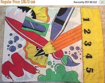 Coloring pillowcase   Etsy