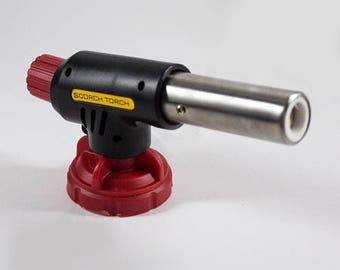 Butane Torch Head TOO040 Micro 2500F Lighter Jet Cooking