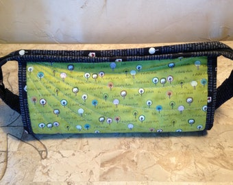 Sew Together Cosmetic Bag